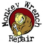 Monkey Wrench Repair