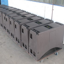 Used Sound Systems & Used Line Arrays