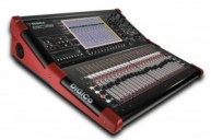 Digico SD9 Upgrades Promise More Processing Power