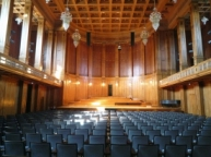 Historic Concert Hall Receives L-ACOUSTICS KIVA Boost