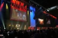 Wembley Arena Celebrates Champions League KUDO