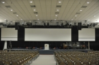 UK Church Installs KARAi Modular WST Line System
