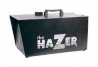 Foggers and Hazers