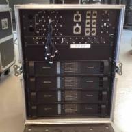 Amp Racks