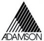 Adamson Systems Engineering