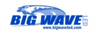 Big Wave LED