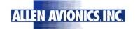 Allen Avionics Inc