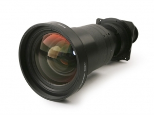Used TLD lens 5-8 from Barco