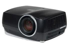 Used dVision 35 WQXGA-XC from Digital Projection