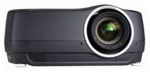Used dVision 30-1080p-XB from Digital Projection