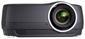 Used dVision 35 WQXGA XL from Digital Projection