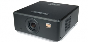 Used HIGHlite Cine WUXGA 660 3D from Digital Projection