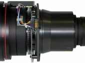 Used TLD (2.8-5:1) from Barco