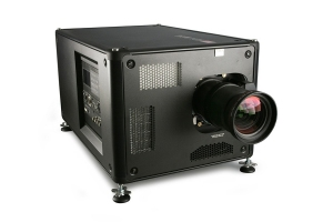 Used HDX-W20 FLEX from Barco