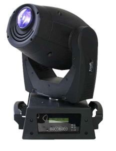 Used Rev Spot 50 from Irradiant