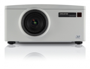 Used DWU600-G from Christie Digital