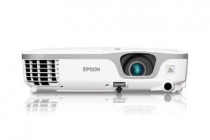 Used PowerLite X12 from Epson America Inc