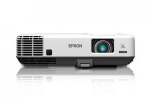 Used VS350W from Epson America Inc