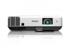 Used VS 410 from Epson America Inc