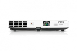 Used PowerLite 1771W from Epson America Inc