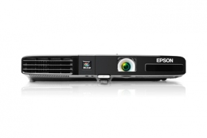 Used PowerLite 1751W from Epson America Inc