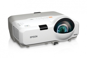 Used BrightLink 425Wi from Epson America Inc