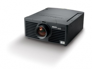 Used DHD670-E from Christie Digital