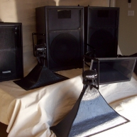 Used LF115-8A Package