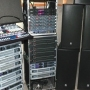 Used AM6215-64 - Complete PA System