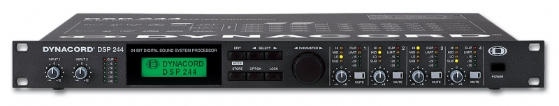 Used Brand New Alpha V-1 90 Sound Package