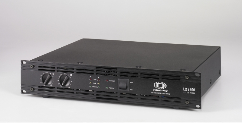 Used Brand New Alpha V-1/90 Sound Package