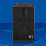 Used Brand New Alpha V-1 90 Sound Package