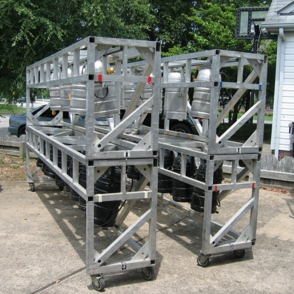 Used Truss By Miscellaneous Item 15100
