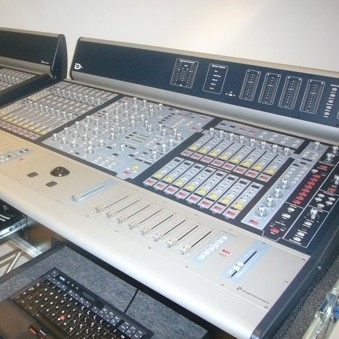 Used Venue D-Show System from Digidesign