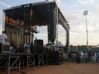 Used W8L Line Array System Package