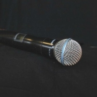 Used UR2 Wireless B58A from Shure