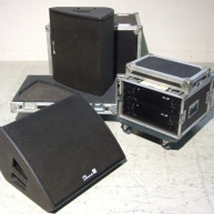 Used M2 Stage Monitor