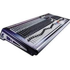 Used Vienna 24 8 2 from Soundcraft