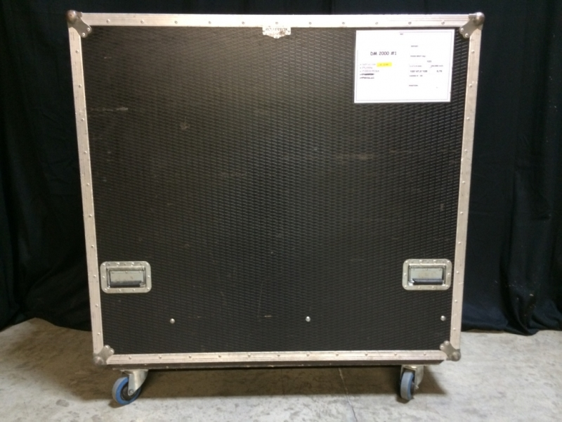 Used DM2000 V2