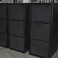 Used TA-890H 5-way Touring System