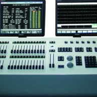 Used Harmony S Console from HDL