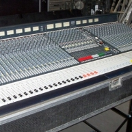 Used Series 5 from Soundcraft