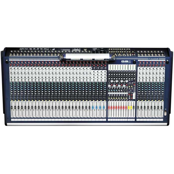 Used GB8-32 from Soundcraft