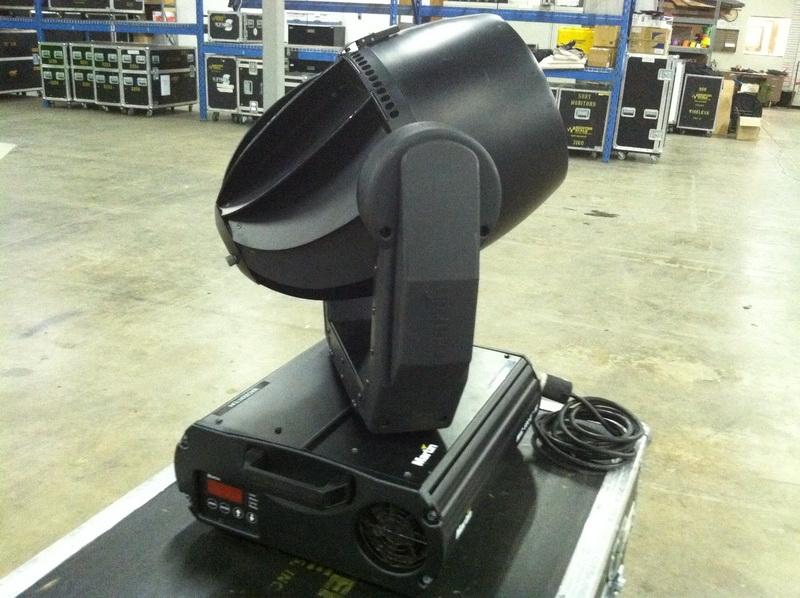Used MAC 600 NT