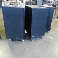 Used MSL-4 from Meyer Sound