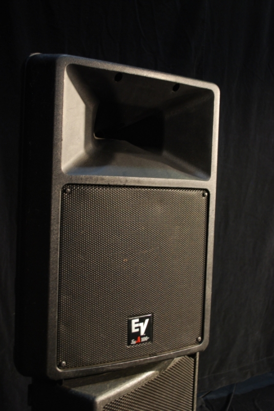 Used SxA100Plus from Electro-Voice