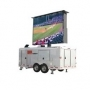 Used B10 LED Mobile Video Trailer