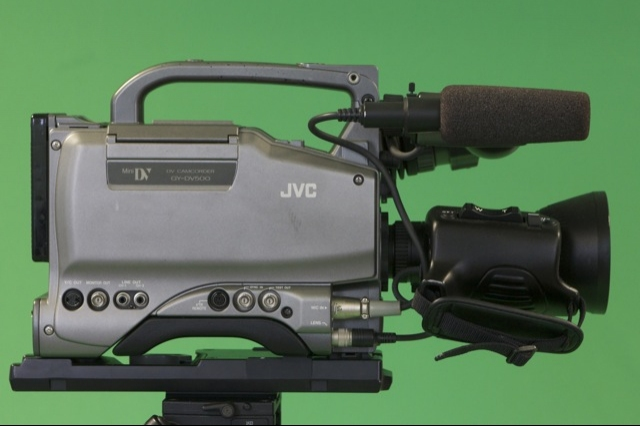 Used GY DV500 from JVC