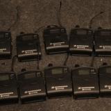 Used SR350 set 10ch