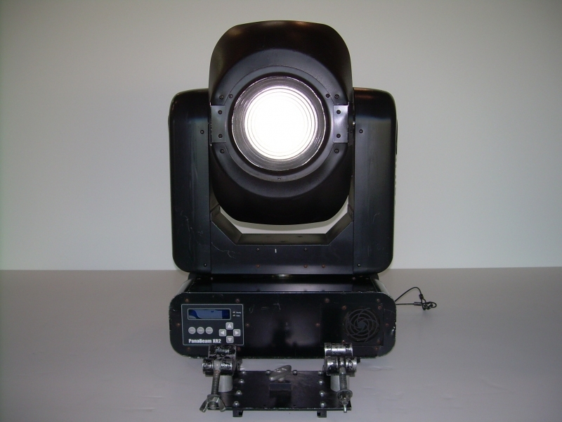 Used PanaBeam XR2+ from Morpheus Lights
